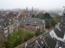 Klooster Ravenstein krijgt eindelijk weer bewoners; Mooiland bouwt 18 appartementen