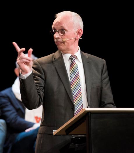 Dorpsteam Waarder wil niet verder met 'arrogante' wethouder Oskam: 'hij lacht onze argumenten weg'