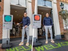 'Shoplichten' winnen aan populariteit: zonder afspraak toch veilig winkelen in Genemuiden