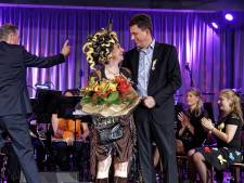Koninklijke eer voor Remco de Haan, Hedelnaar van het jaar 2017