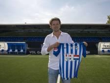 FC Eindhoven haalt Beekmans binnen als assistent-trainer