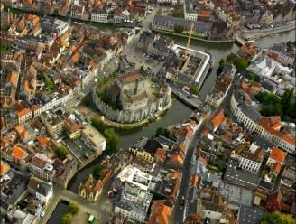 Gent overschrijdt kaap van kwart miljoen inwoners