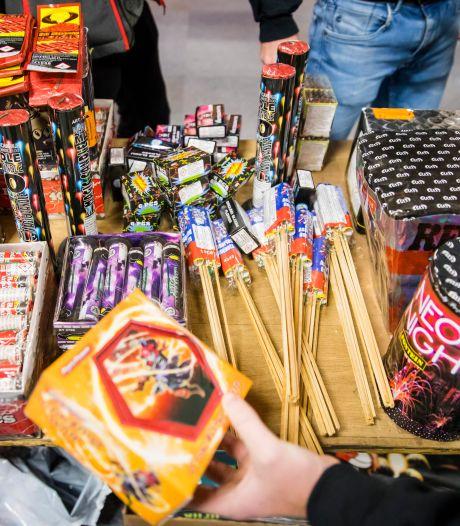 Nu is het definitief: Vanaf dit jaar verbod op knalvuurwerk en vuurpijlen