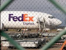 Accord entre FedEx et les syndicats pour 157 licenciements secs à Liège