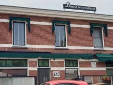 Drugspand Overdinkel op last van burgemeester gesloten