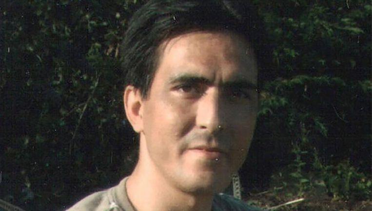 De Iraanse gehandicapte vluchteling Bijan Ebrahimi werd in 2013 op gruwelijke wijze vermoord.