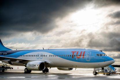 """TUI fly en Thomas Cook blijven bij plan om vluchtschema's niet aan te passen: """"Intussen blijft ongeduld verder groeien"""""""