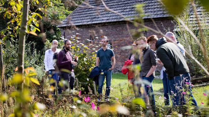 Op mini-safari door de High Tech Campus Eindhoven: Er leven meer diersoorten dan er nationaliteiten rondlopen