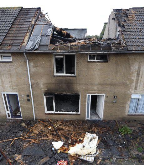 Beruchte man steekt huis in brand: 'Hij riep in de kroeg: als ik mijn huis uit moet, steek ik het aan'