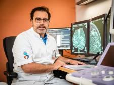 Borstkanker minder vastgesteld door corona: 'Laat ook nu naar dat knobbeltje kijken'