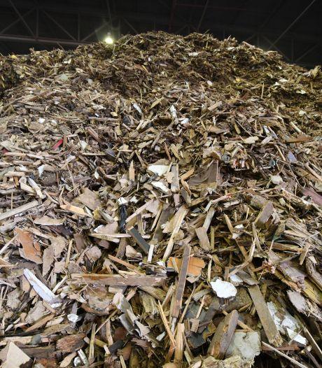 Weer protest tegen biomassacentrale in Arnhem: 'Ik krijg er hoofdpijn van'