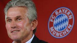 Jupp Heynckes (72): de oude depanneur die de machine van Bayern herstelde