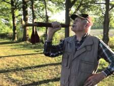 Joop Verhees, scouting- en Jeugd Actiefman, in Vught overleden
