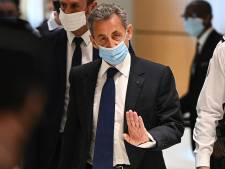Sarkozy attendu au tribunal pour son interrogatoire cet après-midi