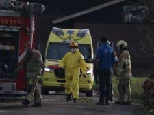 Persoon raakt zwaargewond bij bedrijfsongeval in Oudewater