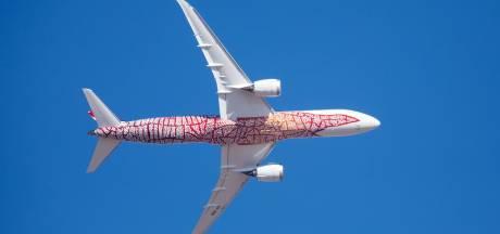 Mijlpaal: eerste directe lijnvlucht uit Australië ooit landt morgen in Europa