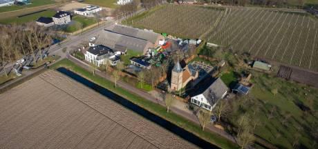 Nieuwe hoop om Wido-loodsen in Ressen te vervangen door woningen