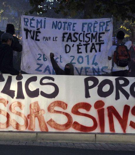 Hollande exige la vérité après la mort d'un manifestant