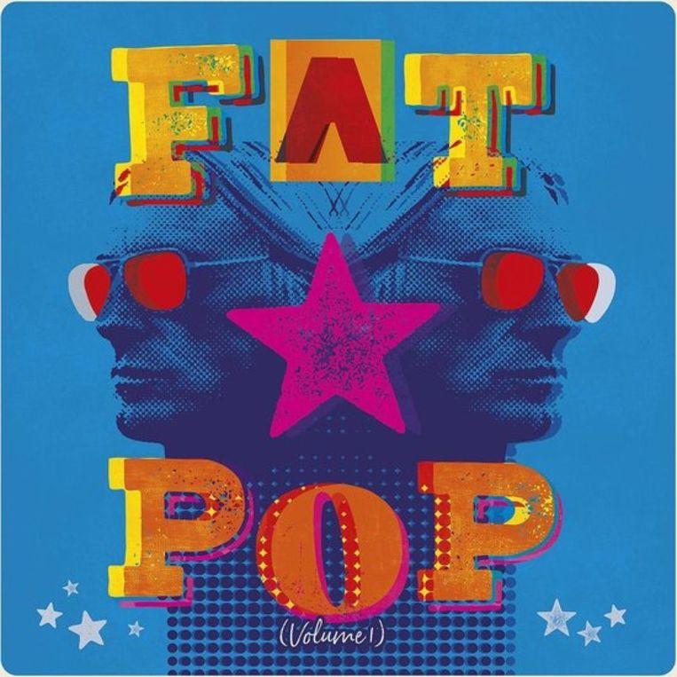 Paul Weller Fat Pop (Volume 1) Beeld RV