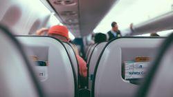 Viezer dan de toiletbril: vliegtuig is paradijs voor ziektekiemen