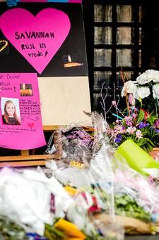 Nog steeds nieuwe meldingen in zaak rondom dood Savannah