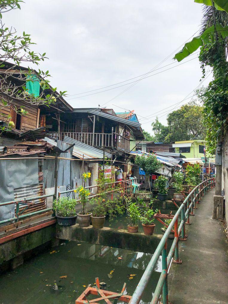 Chinatown, Bangkok. Beeld Thibaut Renard
