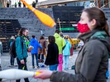 Een record: vorig jaar vonden er in Utrecht 455 demonstraties plaats