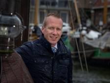 Burgemeester Urk: 'Zeggen dat hele dorp Jodenhaters, schurken of debielen zijn, gaat veel te ver'