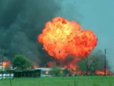 Explosion au Texas: Au moins 5 morts et 160 blessés