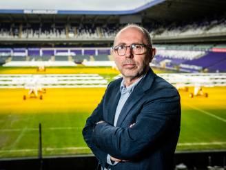 """Alweer CEO weg bij Anderlecht, maar Donvil is niet verbitterd: """"Ik heb mijn droom mogen beleven"""""""