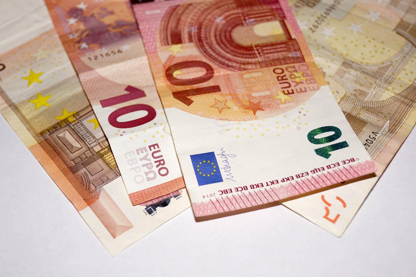 Twee tientjes worden er in mindering gebracht op de gemeentelijke belastingen in Molenlanden.