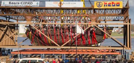 Geduld raakt op: Kampen krijgt nog zes maanden voor keuze van museum voor IJsselkogge