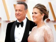 Le sang de Tom Hanks et Rita Wilson utilisé pour développer un vaccin