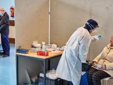 Gemist? Agent verdacht van zedenmisdrijf en lege testlocaties voor gratis 'zekerheidstest' in Charlois