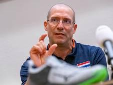 Volleyballers bezorgen debuterend bondscoach moeizame zege op Kroatië