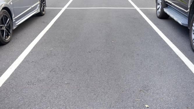 Sportzone Louwel krijgt nieuwe parking