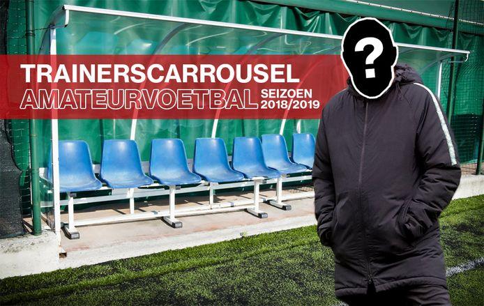 De trainerscarrousel: wie blijft en wie gaat?