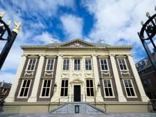 Vernieuwde Mauritshuis levert economie miljoenen op