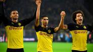 Wat een comeback! Dortmund wint van Inter nadat het 0-2-achterstand ophaalt
