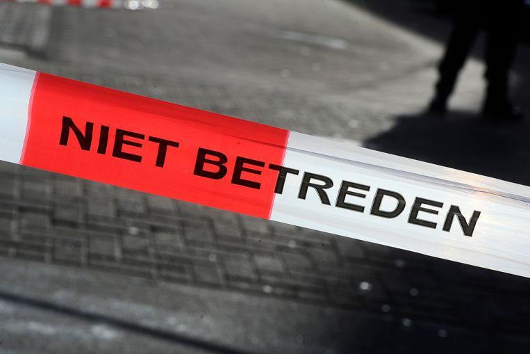 2 Lichaam gevonden in sloot Nieuw-West - Parool.nl