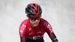 Chris Froome verlaat Team INEOS en gaat volgend seizoen bij Israel Start-Up Nation koersen