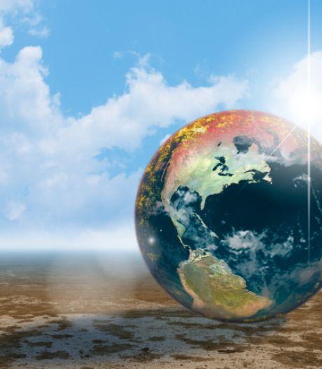 Ouverture à Stockholm des travaux du Giec sur le réchauffement climatique