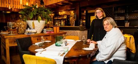 Na verkoop gaat oud-sterrenrestaurant De Bokkepruik in Hardenberg verder als Jaap's Kitchen