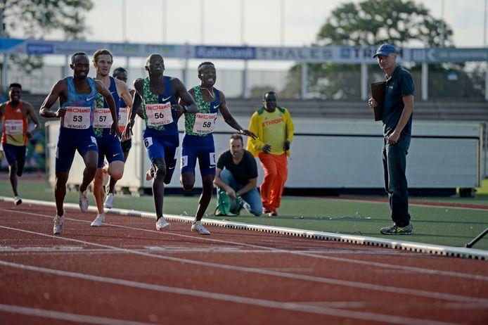 In 2019 was de vorige editie van de Ethiopian Trials in het FBK Stadion. Toen streden de Ethiopische atleten in Hengelo om een WK-plek, deze keer voor een ticket naar de Olympische Spelen.