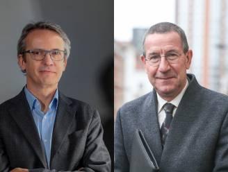 """INTERVIEW. Leuvense kandidaat-rectors kruisen de degens. Sels: """"Zelfstandig studeren zal belangrijk blijven"""". Tytgat: """"Online leren mag niet de nieuwe standaard worden"""""""