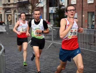 Gerd Devos klokt 2u19.11 in marathon Amsterdam