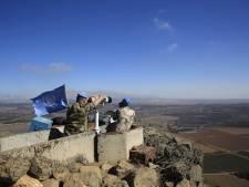 Les casques bleus philippins quittent le Golan plus tôt que prévu