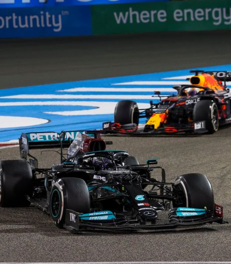 Douze tests positifs à la Covid-19 lors du Grand Prix du Barheïn de F1