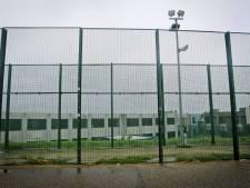 """Décès """"suspect"""" d'un Ivoirien au centre fermé de Bruges"""