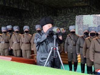 """Kim Jong-un waarschuwt voor """"ernstige gevolgen"""" als coronavirus uitbreekt in Noord-Korea"""